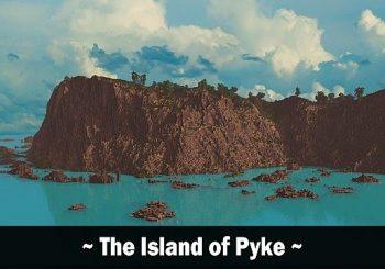 Die Insel Pyke | Welt