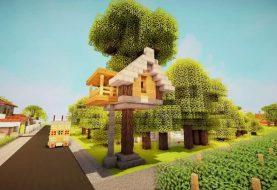 Tutorial: Wie man ein einfaches Starter TreeHouse erstellt