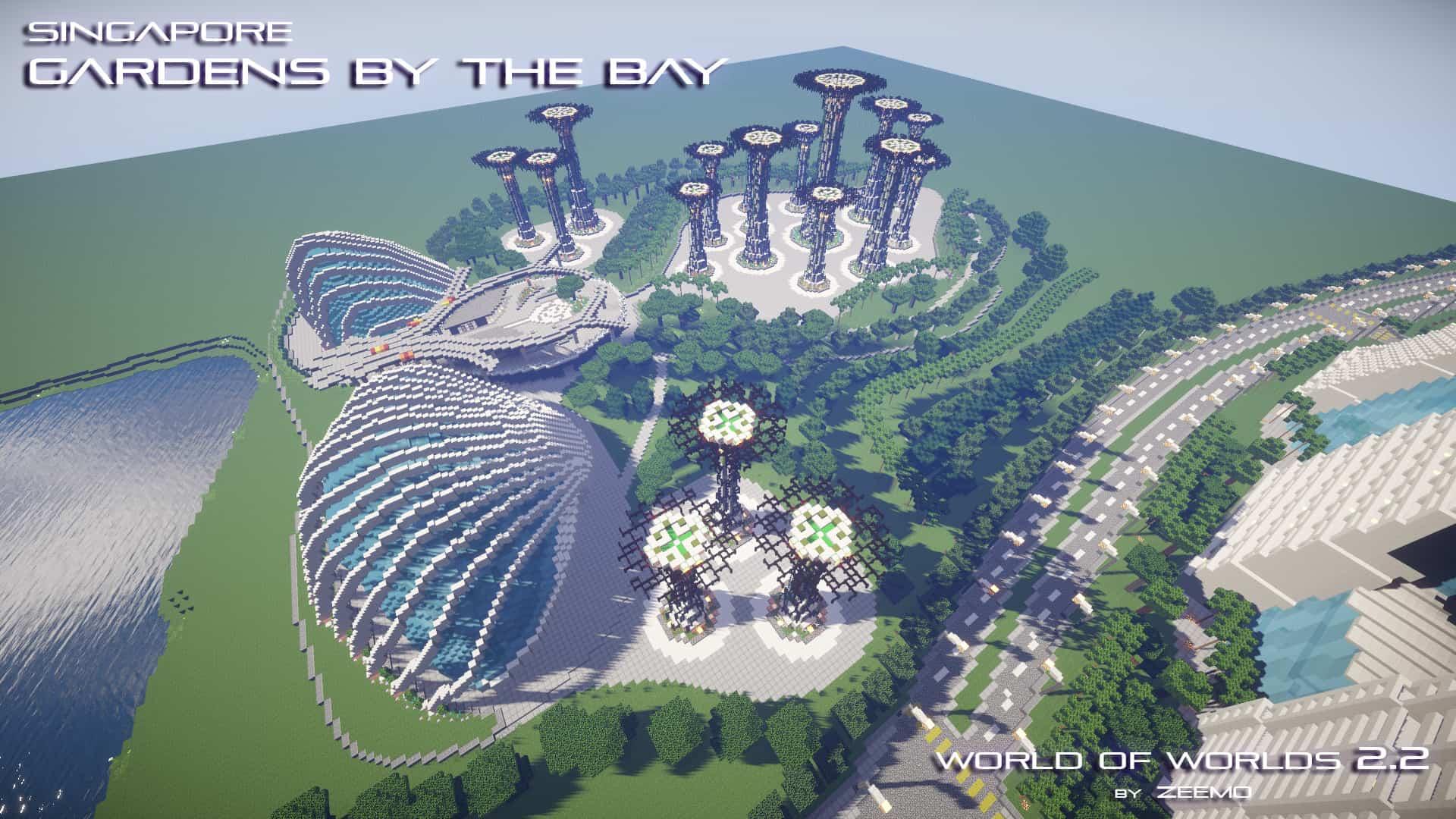 Gärten von The Bay_3