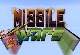 Raketenkriege Mini-Spiel für 1.8.1