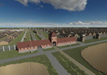 Auschwitz-Birkenau | Oswiecim, Polen