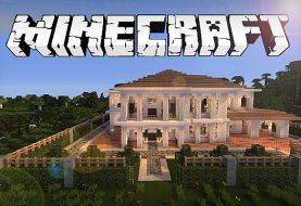 Hollywood Stil | Minecraft Haus