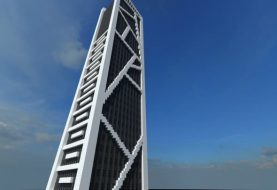 Wolkenkratzer 14