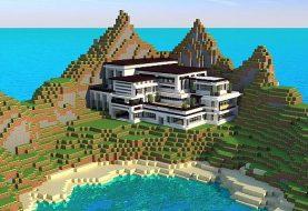 Modernes Herrenhaus - Cliff Side Escape