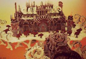 Schwimmender Tempel | Durch HistoryCraft