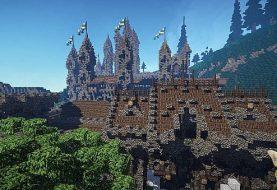 Königreich der Cial | Server-Spawn