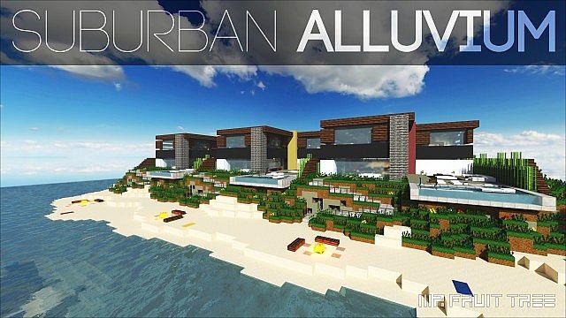 De Stijl 3 | Suburban Alluvium | Moderne Seestadthäuser