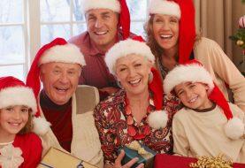 Wie viele Großeltern erwarten können, dass sie für jedes Enkelkind dieses Weihnachten ausgegeben werden