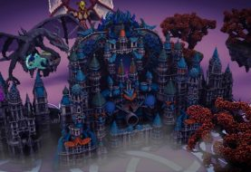 Göttlichkeit | Fantasie-Schloss