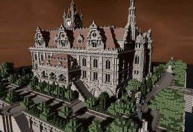 Renaissance-Palast