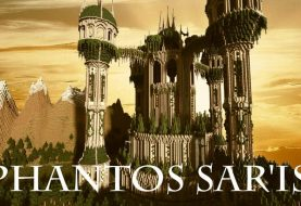 Phantos Sar'is | Schloss