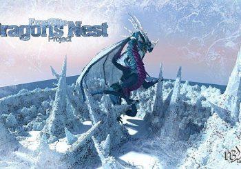 Frostbiss - Drachennest-Projekt