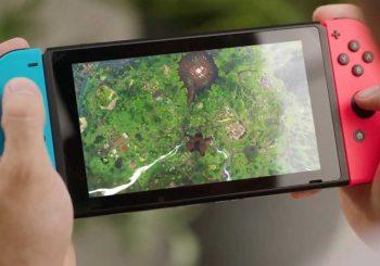 Nintendo und Xbox TEAM UP und wischen Sie bei Sony PlayStation über das Cross-Play