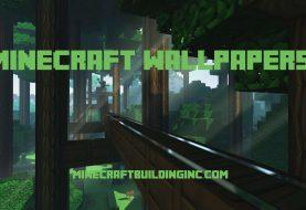 Minecraft Top Hintergrundbilder für deinen Desktop | 1920 x 1080 plus