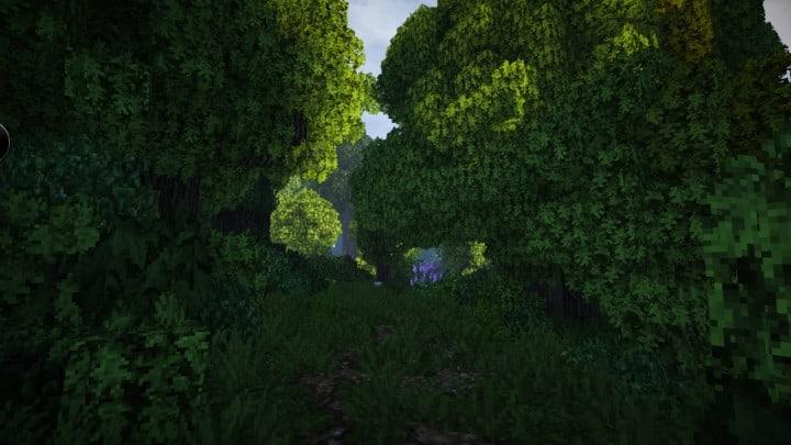 Stadtfelsen eine mittelalterliche Burg Minecraft Bauideen Download Berge 04