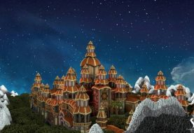 Schloss von Venthobri