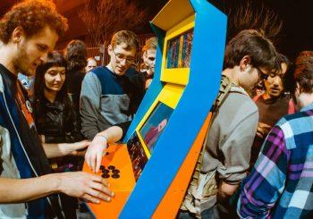Victoria and Albert Museum kündigen eine Videospielausstellung in London an