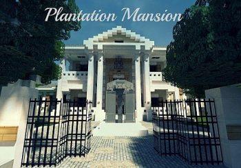 Plantation Mansion | Haus