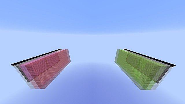 Missile Wars Mini Game für 1.8.1 Minecraft Bauideen 3