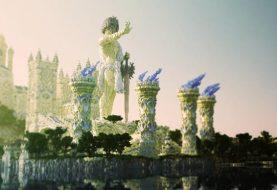 Aarun | Orientalische Fantasy-Stadt