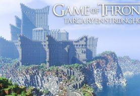Spiel der Throne | Targaryen-Festung
