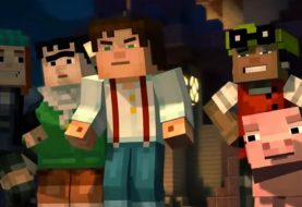 Minecraft Spin-off als unangemessen für jüngere Kinder und gegebenes hohes Alter eingestuft