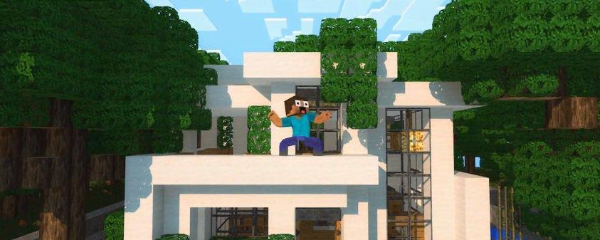 Danke – Minecraft Parodie von MKTOs