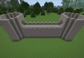 Wie man ein mittelalterliches Schloss baut - grundlegendes Anfänger-Tutorial
