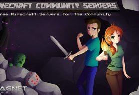 Kostenloser 512 MB Minecraft Server