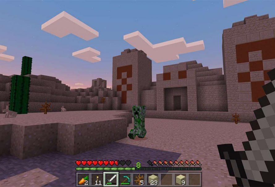 Minecraft: Java Edition vs. Windows 10