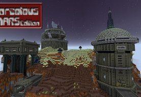 Norzeteus Mars-Edition | Ressourcen-Paket