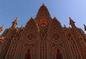 Dirt Catherdral   Kirche aus der Hölle