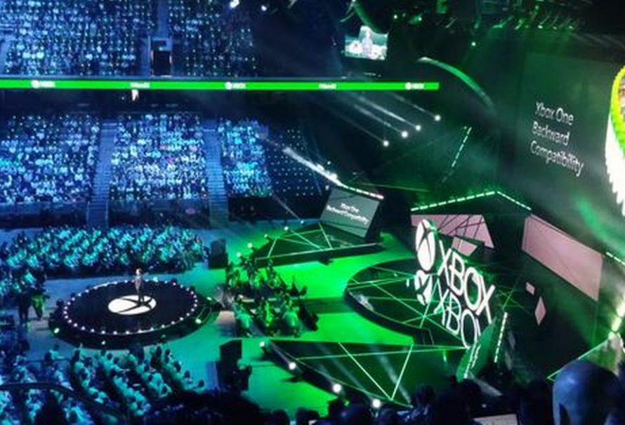 Microsoft kündigt Xbox One-Konsole wird jetzt ältere Xbox 360-Spiele ausführen