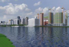 Luohe County Phase II | Chinesische Realistische Grafschaft