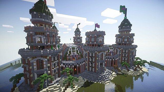 Pigron Schloss | Fraktionsbasis