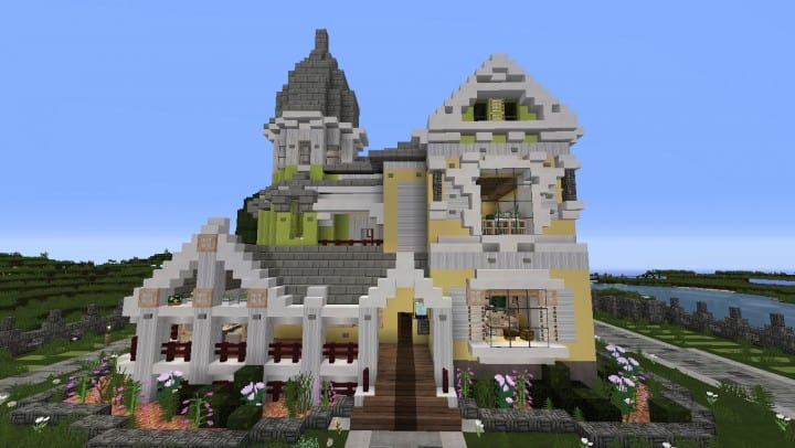 Die Besten Minecraft Samen Fur Schone Erstaunliche Welten