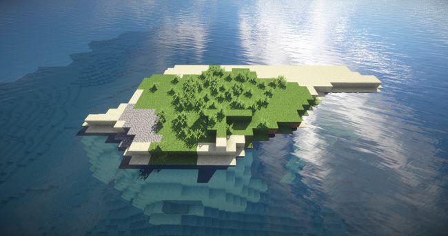 Die besten Minecraft Samen für schöne, erstaunliche Welten