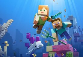 Minecraft's expandierendes Update Aquatic ist jetzt auf Xbox One und PC erhältlich
