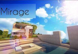 Mirage Luxus-modernes Haus