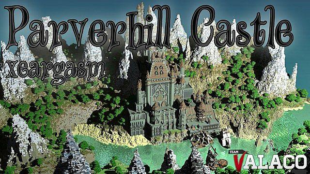 Parverhill Schloss