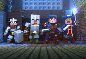 Mojang machen eine Minecraft-Abspaltung und es ist ein Dungeon-Crawler