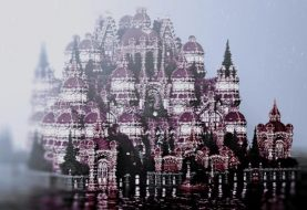 Tempel von Blohokaya