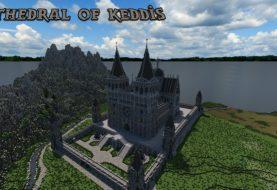 Kathedrale von Keddis