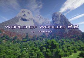 Welt der Welten 2.2