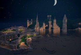 Hydros, die sich entwickelnde Stadt von Morgen | Zeitraffer
