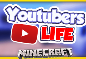 Youtubers Leben | Minecraft Mini Spiel