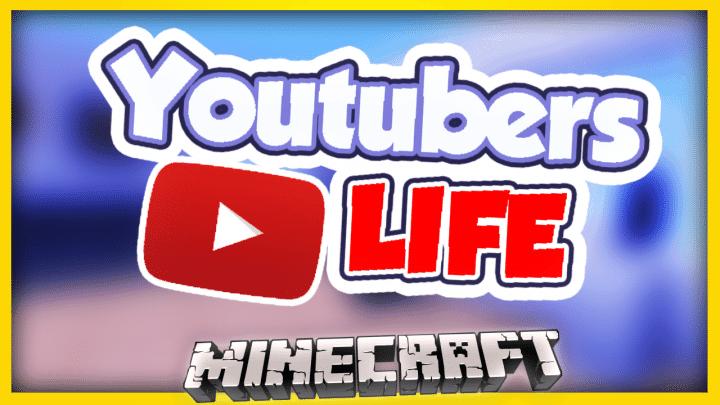 Youtubers Leben   Minecraft Mini Spiel