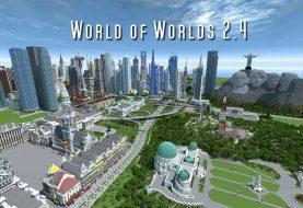 Welt der Welten 2.4
