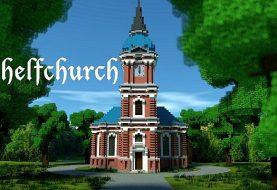 Schelfkirche | Örtliche Kirche