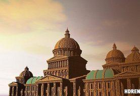 Der graue Palast